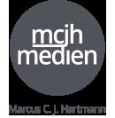 mcjh medien Logo