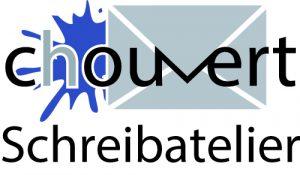 Logo C(h)ouvert Schreibatelier