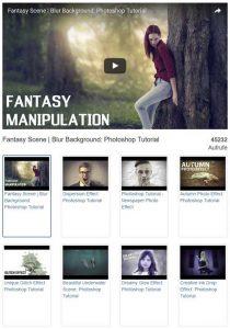 YouTube-Gallery von mcjh medien